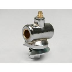 Kit soporte muelle para muelle amortiguador delantero suspensión parte inferior, Vespa 150/160 Sprint, Vespa CL, DS