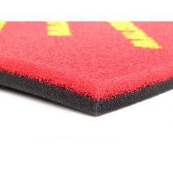 Filtro universal aire Malossi Double Red Sponge 297x420mm, Vespa