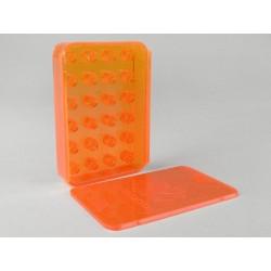 Caja para chiclés Malossi, para chicles Dellorto 5mm y 6mm, chiclés de alta Mikuni TMX