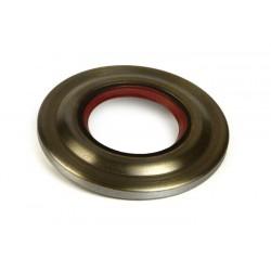 Reten 31x62,1x5,8/4,3mm Malossi PTFE/FPM metal, para cigüeñal lado del embrague Vespa PX desde 1984,T5,Cosa