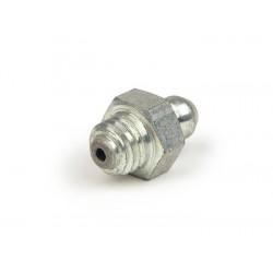 Engrasador M8x1,25 ancho de llave 11mm