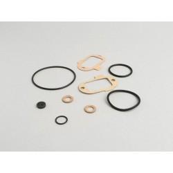 Kit de juntas para carburador Dellorto SHBC 19 Vespa PK