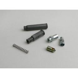 Kit de starter aire para cable Dellorto SHBC 19, PHBN