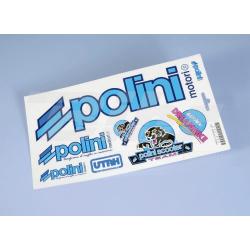 Pegatinas Polini 225020