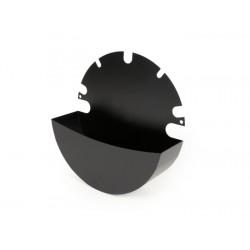 Caja herramientas para cófano MRP, salvando rueda de repuesto Vespa PX,TX,T5,DN,DS,CL,IRIS
