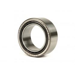 Rodamiento agujas cigüeñal Malossi NBI 253815 (28x38x15mm) utilizado para cigüeñal lado volante Vespa PX, Cosa, PK125