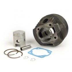 Cilindro 125cc, hierro, Vespa Primavera, Super, SL, PKS, Junior, PK XL 125, FL 125.